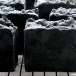 DIY Activated Charcoal Soap Recipe 4