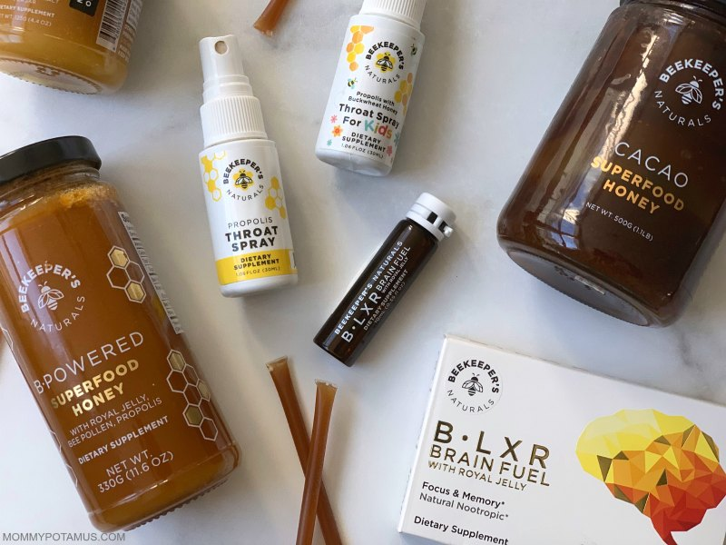 beekeepers naturals black friday sale