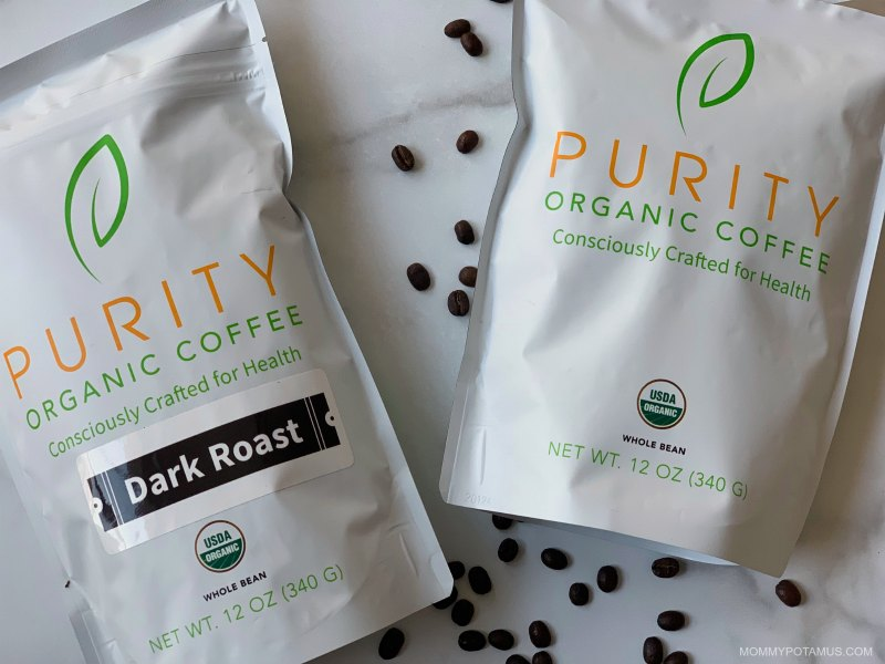 purity coffee black friday sale