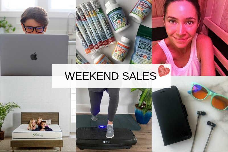 Weekend Sales 7