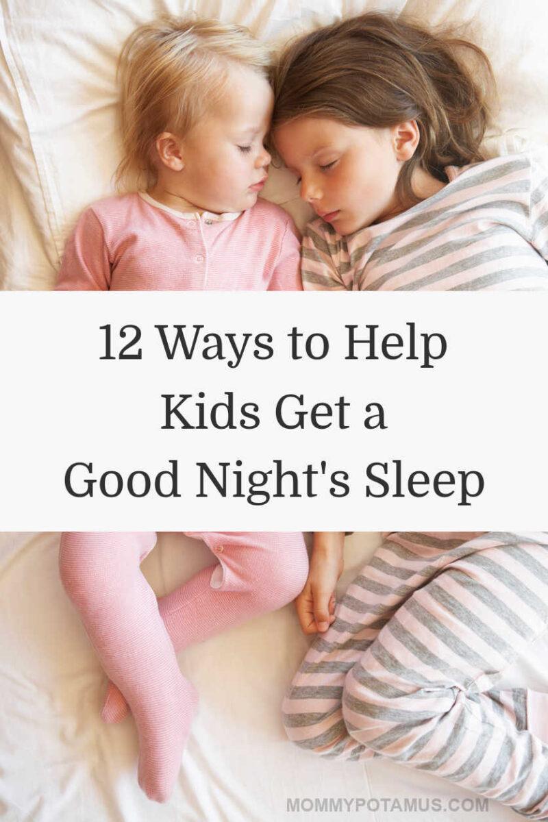 help kids sleep pin 3