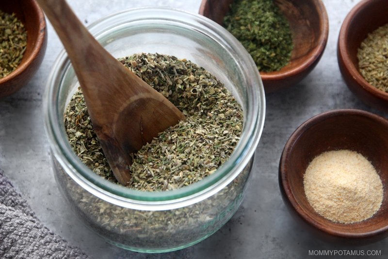 italian seasoning recipe