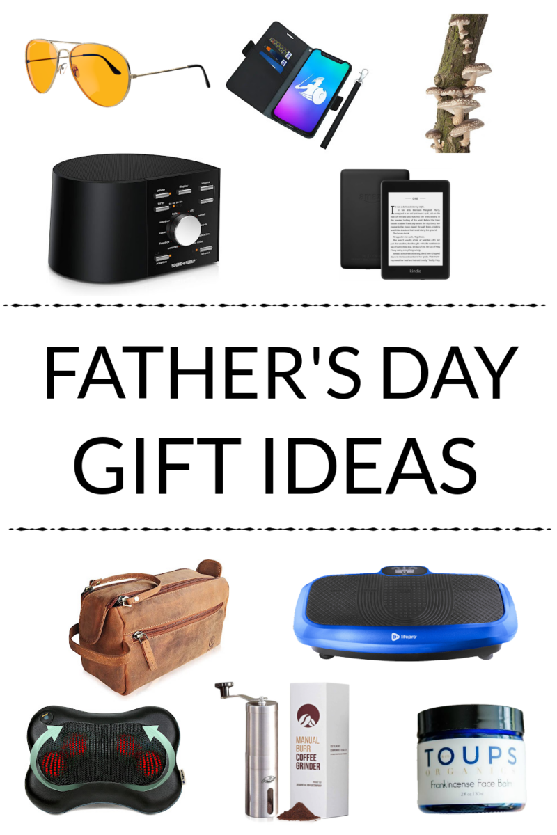 fathers day gift ideas pin