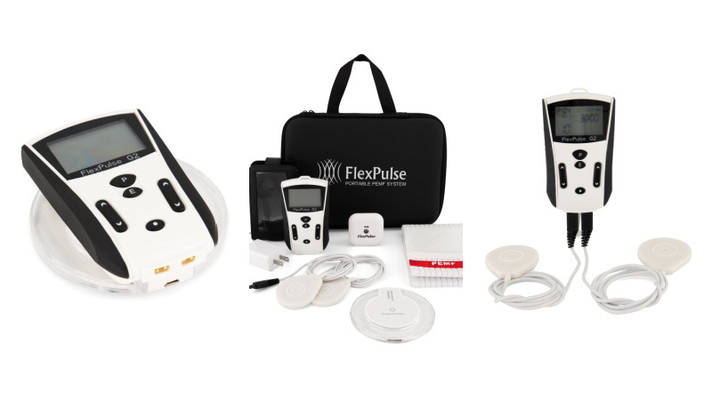 flexpulse pemf device