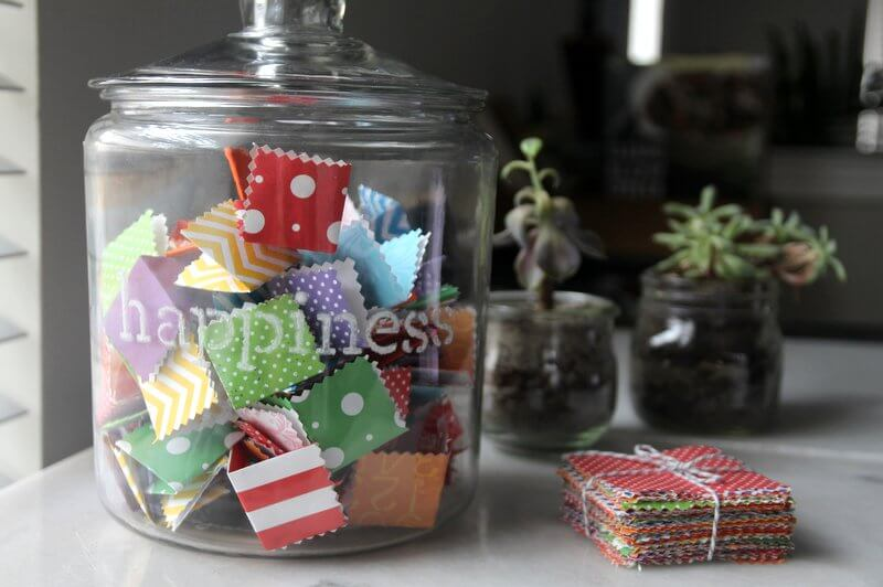 How To Create A Happiness Jar And Why You D Want To