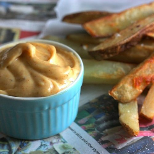Easy Chipotle Mayo Recipe Plus How To Make Fail Proof