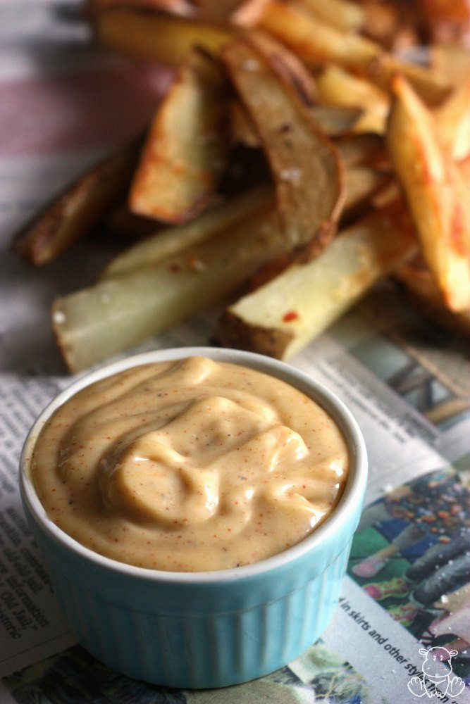 how to make chipotle mayo easy recipe