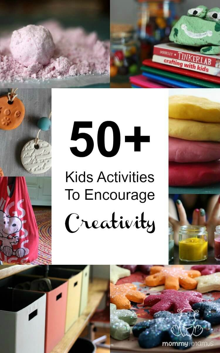 indoor kids activities